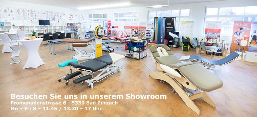 _AcuMax Showroom