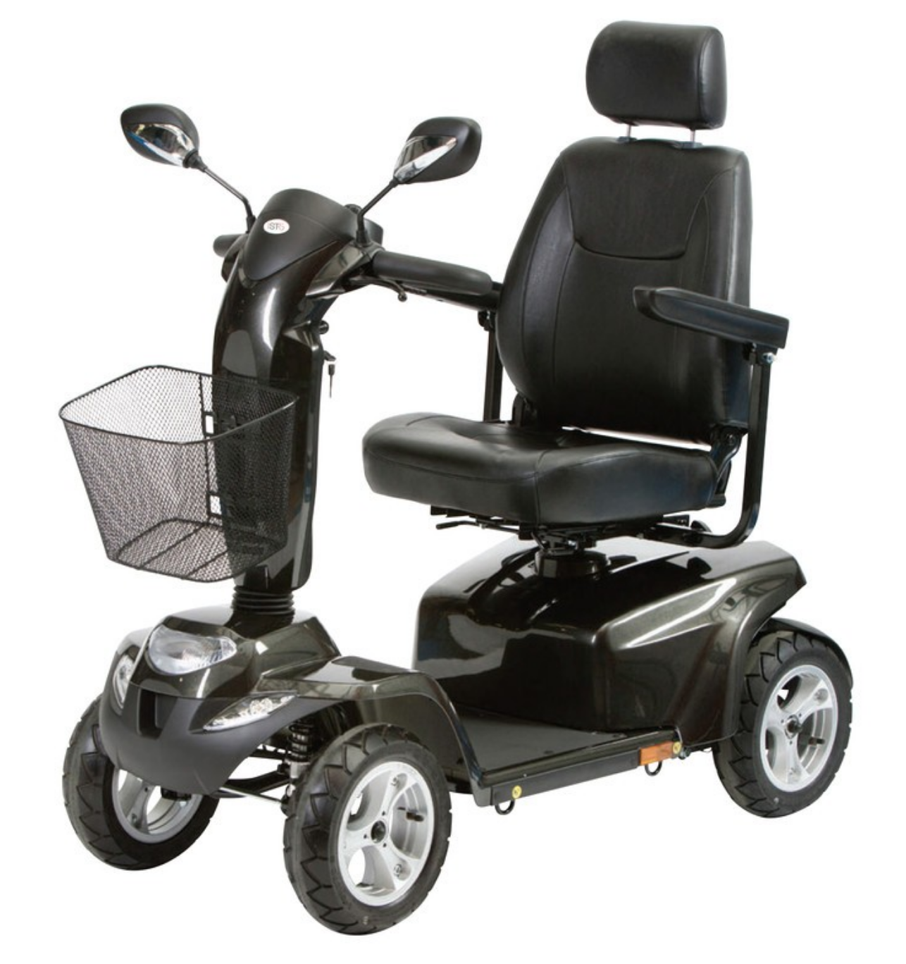 Elektromobile / Scooter