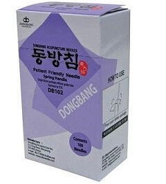 DongBang Akupunkturnadel DB102