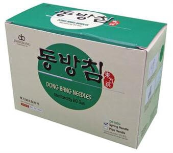DongBang Akupunkturnadel DB105