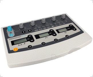 Stimulator für Elektroakupunktur 6 Kanäle