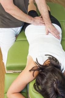 Vario Plus Massageliege