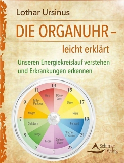 Die Organuhr - leicht erklärt