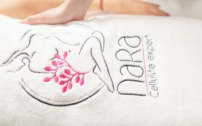 Massage Creme mit Chili Extrakt