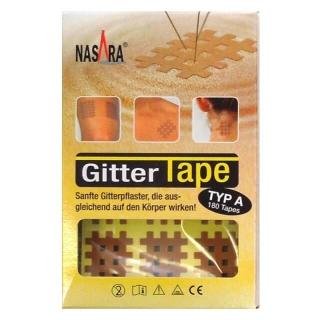 Nasara Gittertape