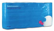Toilettenpapier Zellstoff - 8 Rollen