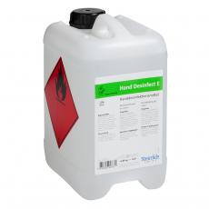 Händedesinfektionsmittel Hand Desinfect E, 5 Liter
