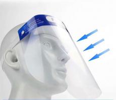 Gesichtsschutz (Original Face Shield)