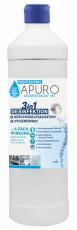 Apuro Flächendesinfektion 250ml mit Klappdeckel
