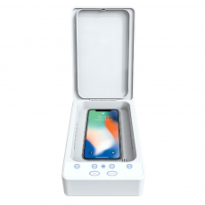 UV-Desinfektionsbox