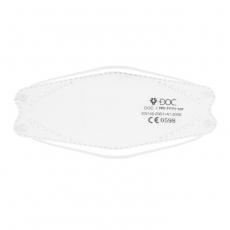DOC FFP2-Schutzmasken - 25er Box