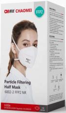 FFP2 Masken - 600er Pack