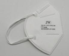 FFP2 Masken JW - 6er Box