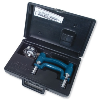 Hydraulischer Handkraftmessgerät