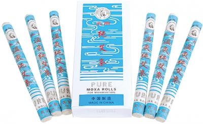 Moxa Zigarren, Pure