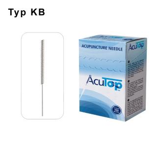 AcuTop® Akupunkturnadel, Typ KB