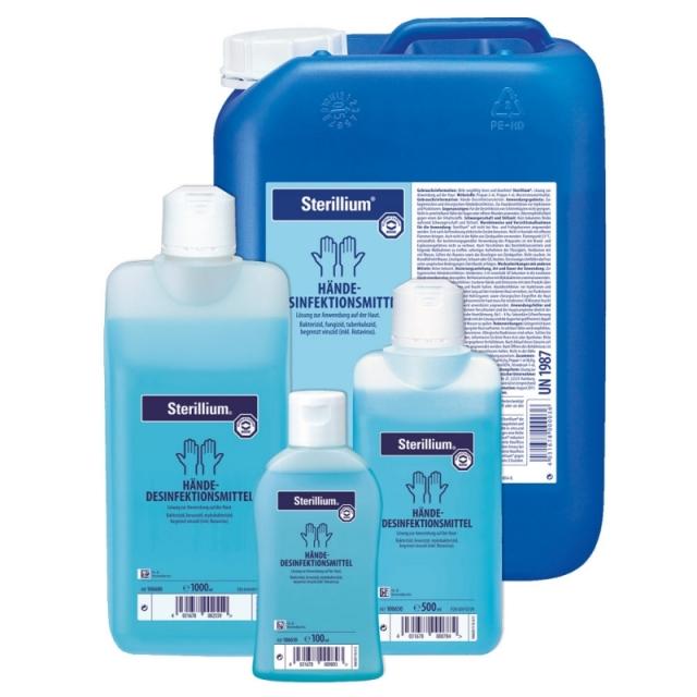 Händedesinfektionsmittel kaufen im AcuMax Online-Shop