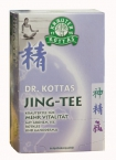 Jing - Tee (Dr. Kottas)