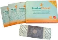 HerbaChaud Wärmepflaster, 6er Box