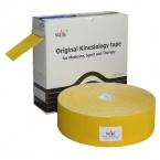 Nasara Kinesio Tape Klinikversion 32 m, Farbe gelb