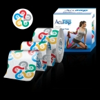AcuTop® Design Tape, Fünf Elemente