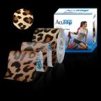 AcuTop® Design Tape, Leopard