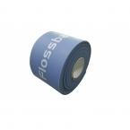 Sanctband Flossband 5cm x 2m, Blaubeere (Blau) Level 2 - mittel