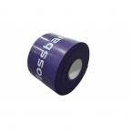 Sanctband Flossband 5cm x 2m, Pflaume (Violett) Level 3 - stark