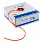 Sanctband Exercise Tubing, Orange, leicht, 30.5m