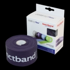 Sanctband Flossband 5cm x 3.5m, Pflaume (violett) Level 3 - stark