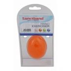 Sanctband Handtrainer Orange - leicht