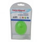 Sanctband Handtrainer Grün - mittel