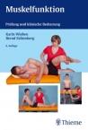 Muskelfunktion - Prüfung und klinische Bedeutung