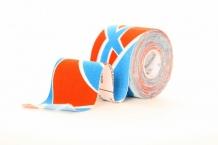 Bodytech Kinesiology Tape Design Norwegen 5m x 5cm