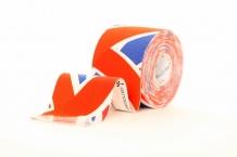 Bodytech Kinesiology Tape Design England 5m x 5cm