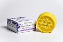 Antibakterielle Akne Seife
