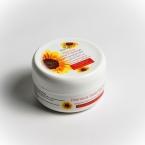 Intensive Gesichtspflege mit Sonnenblumenöl