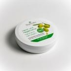 Hand- und Nagelcreme Oliven