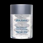 Pulanna Phytosilver Nachtcreme