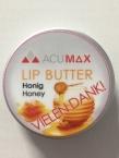 Lip Butter - Honig als Kundengeschenk