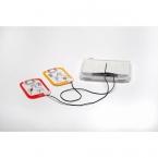 Lifepak CR 2 Elektroden Quik-Step
