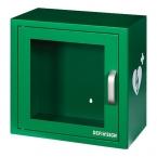Universal Wandkasten zu AED mit Alarm