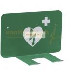 Universal Wandhalter zu AED