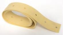 Gummiband zur Elektrodenfixierung