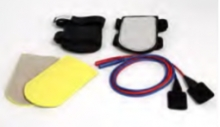 Handflächen-Elektrode (Paar)