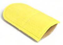 Schwammauflage für Handflächen-Elektrode
