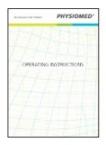Gebrauchsanweisung PHYSIOVAC-Expert 3rd edition