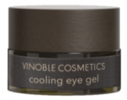 Vinoble cooling eye gel 15ml