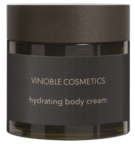 Vinoble hydrating body cream 100ml