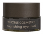 Vinoble nourishing eye mask 15ml